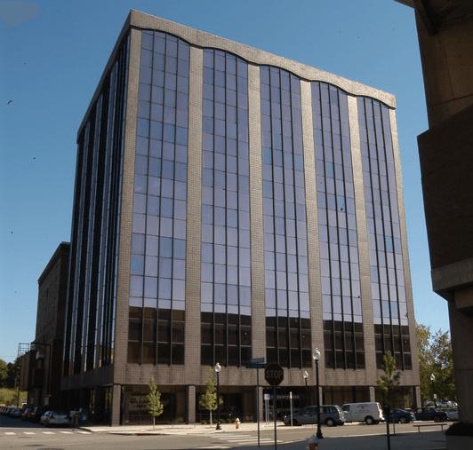 City-Centre-One-Building-Exterior