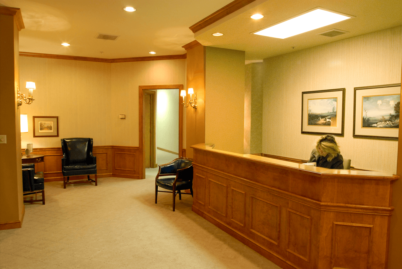 Distinctive-Suite-Lobby