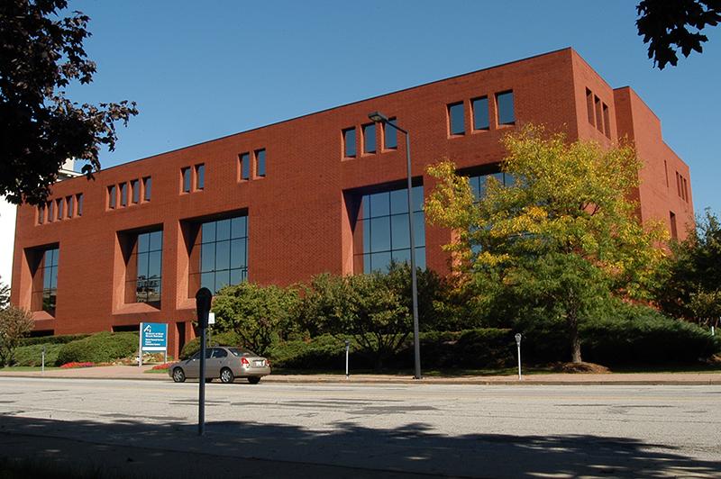 IBM-Building